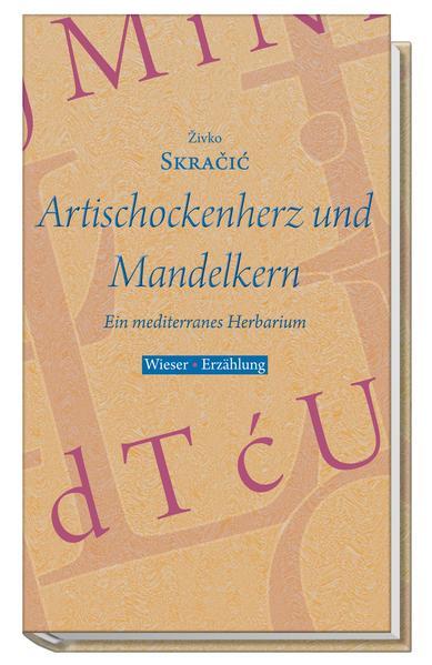 Artischockenherz und Mandelkern - Coverbild