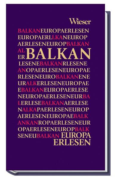 Europa Erlesen Balkan - Coverbild