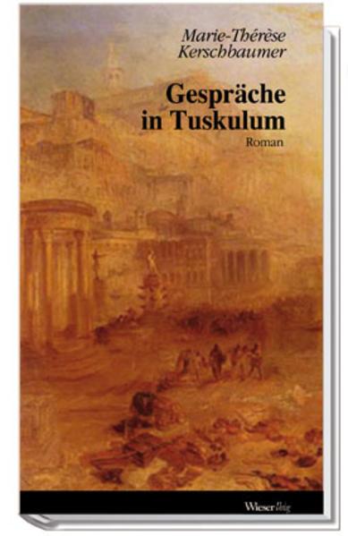 Gespräche in Tuskulum - Coverbild