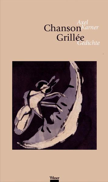 Chanson Grillée - Coverbild