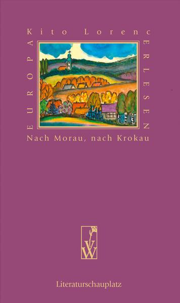 Nach Morau, nach Krokau - Coverbild
