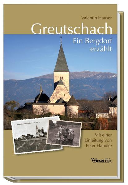 Greutschach - Coverbild