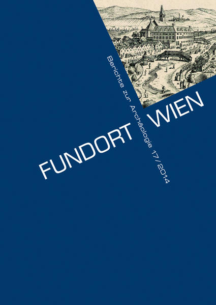 Fundort Wien 17/2014 - Coverbild