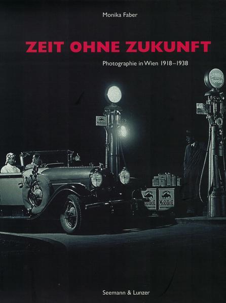 Zeit ohne Zukunft - Coverbild