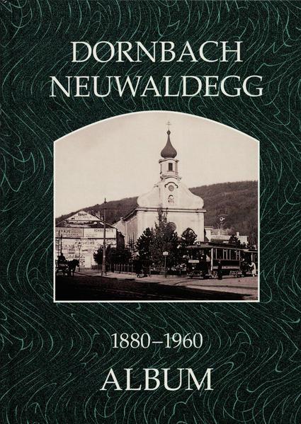 Dornbach-Neuwaldegg - Coverbild