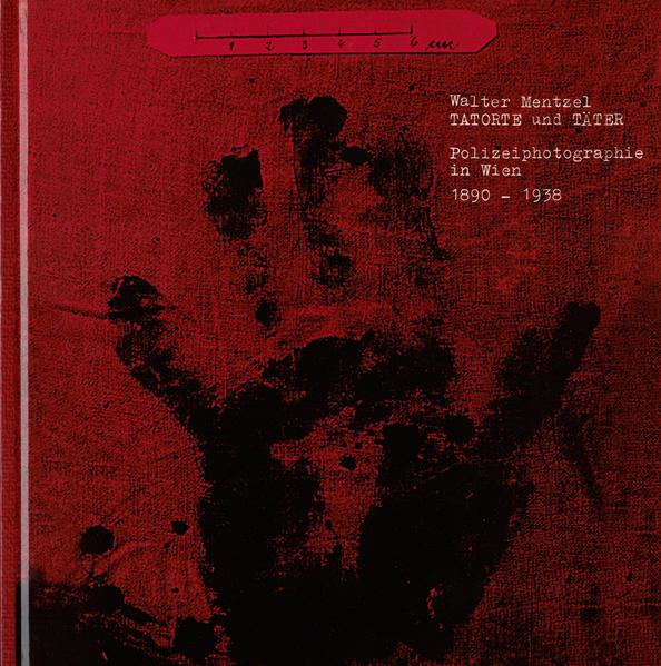 Tatorte und Täter - Coverbild
