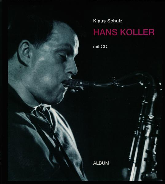 Hans Koller - Coverbild
