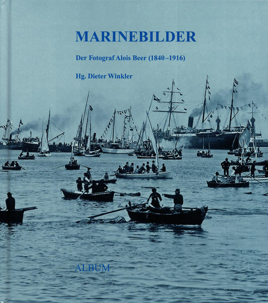 Marinebilder - Coverbild