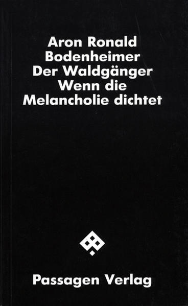 Der Waldgänger - Coverbild