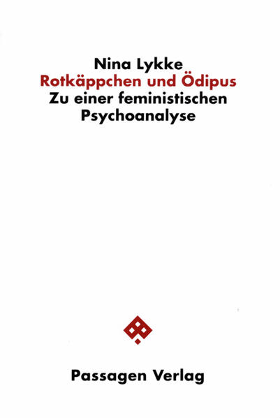 Rotkäppchen und Ödipus - Coverbild