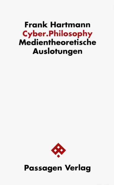 Cyber. Philosophy - Coverbild