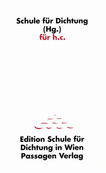 für h. c. - Coverbild