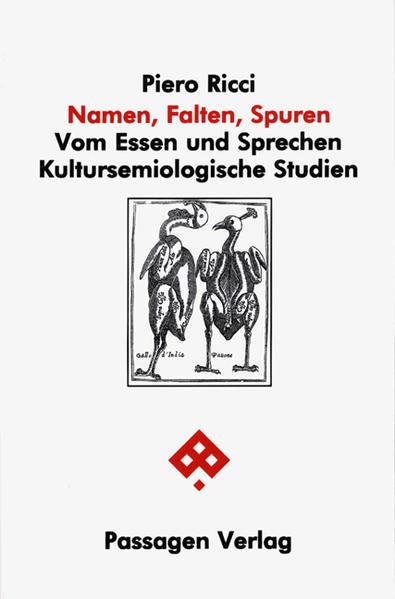 Namen, Falten, Spuren - Coverbild