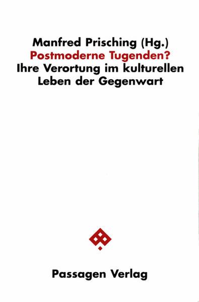 Postmoderne Tugenden? - Coverbild