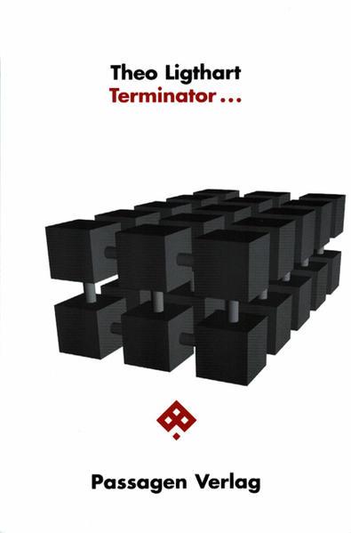 Terminator... - Coverbild