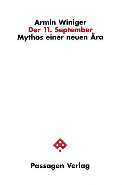 Der 11. September von Armin Winiger FB2 iBook EPUB