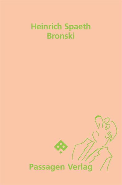 Bronski - Coverbild