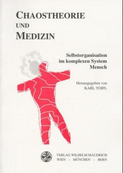 Chaostheorie und Medizin - Coverbild