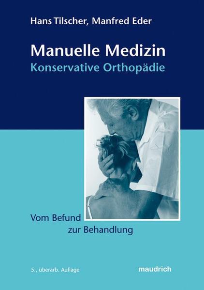 Manuelle Medizin – Konservative Orthopädie - Coverbild