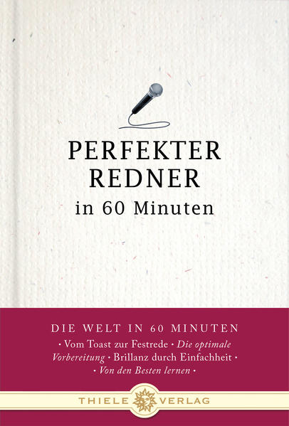 PDF Download Perfekter Redner in 60 Minuten