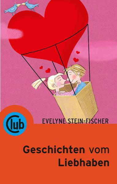 Geschichten vom Liebhaben - Coverbild