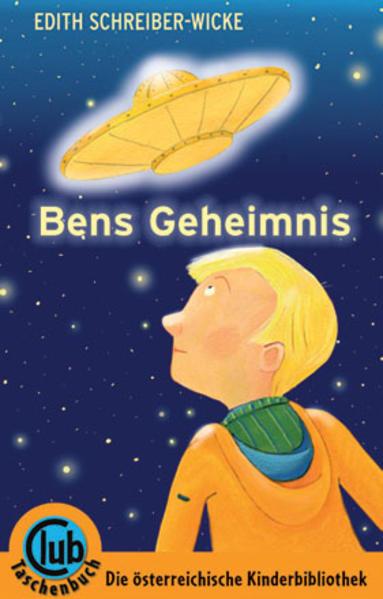 Bens Geheimnis - Coverbild