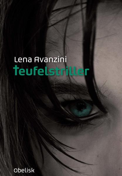 Teufelstriller - Coverbild