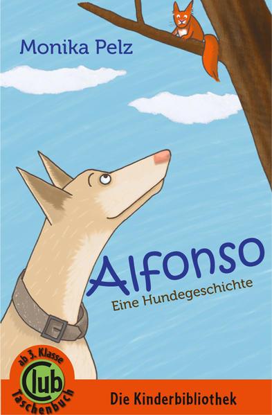 Alfonso - Coverbild