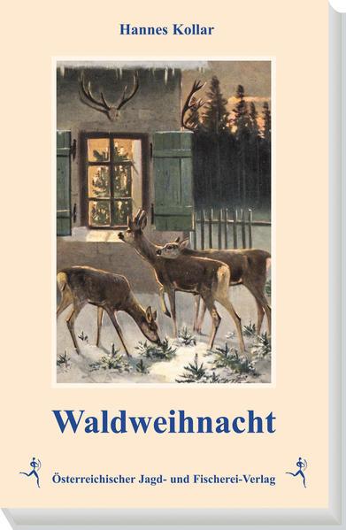 Waldweihnacht - Coverbild