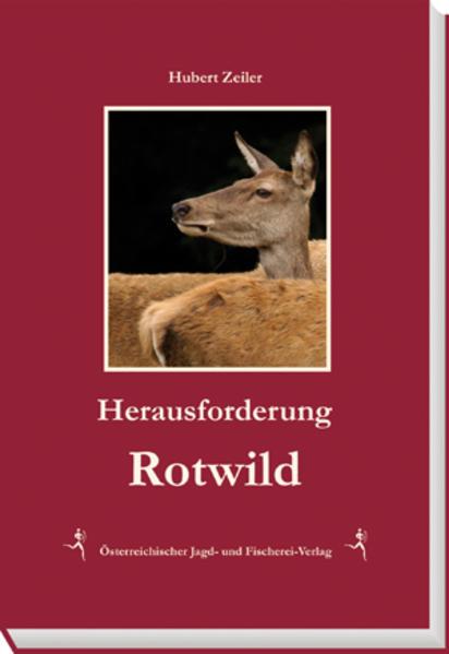 Herausforderung Rotwild - Coverbild