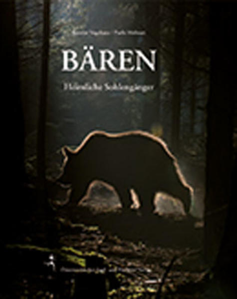 Bären - Coverbild