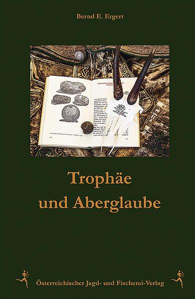 Trophäen und Aberglaube - Coverbild