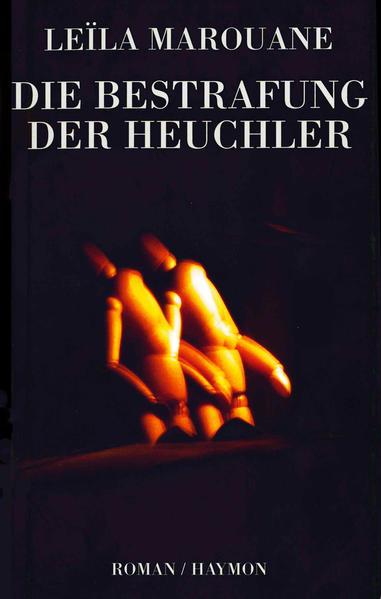 Die Bestrafung der Heuchler - Coverbild