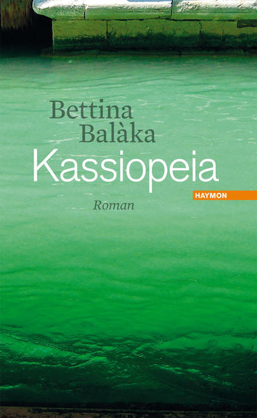 Kassiopeia - Coverbild