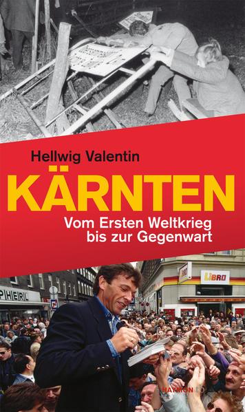 Kärnten - Coverbild