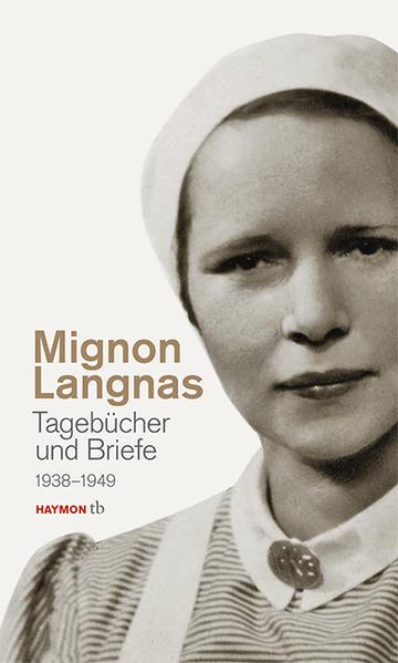 Tagebücher und Briefe 1938-1949 - Coverbild