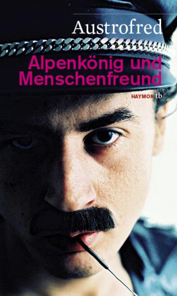 Alpenkönig und Menschenfreund - Coverbild