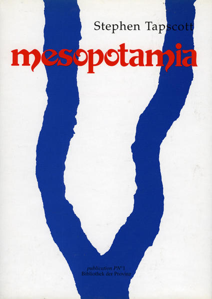 Mesopotamia - Coverbild