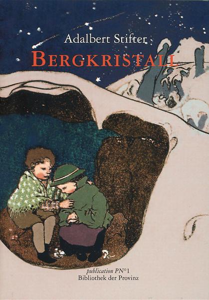 Bergkristall - Coverbild