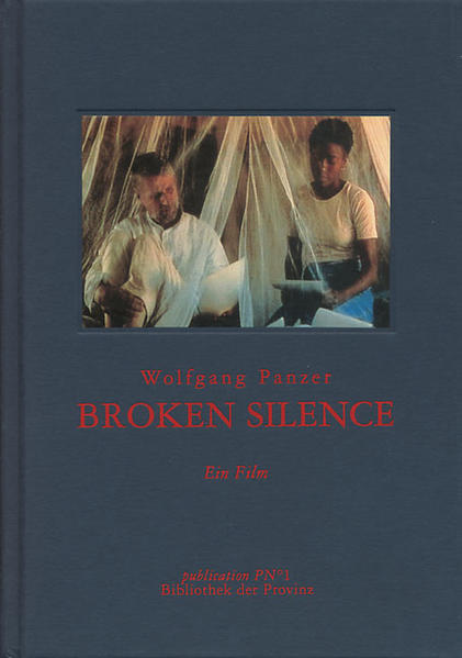 Broken Silence - Coverbild