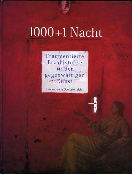 1000+1 Nacht - Coverbild