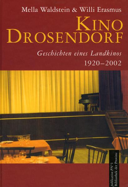 Kino Drosendorf - Coverbild