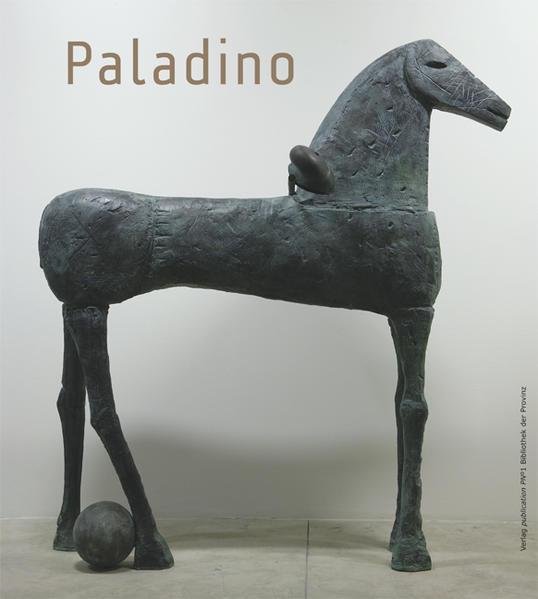 Mimmo Paladino - Coverbild