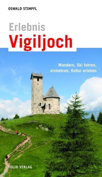Erlebnis Vigiljoch - Coverbild