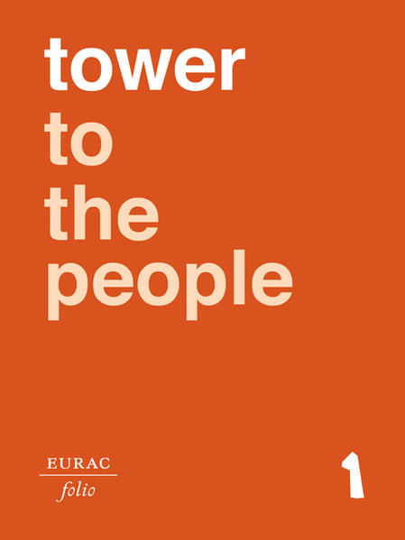 Tower to the people - Coverbild