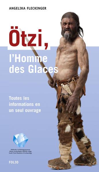 Kostenloses Epub-Buch Ötzi, l'Homme des Glaces
