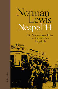Neapel '44 Cover