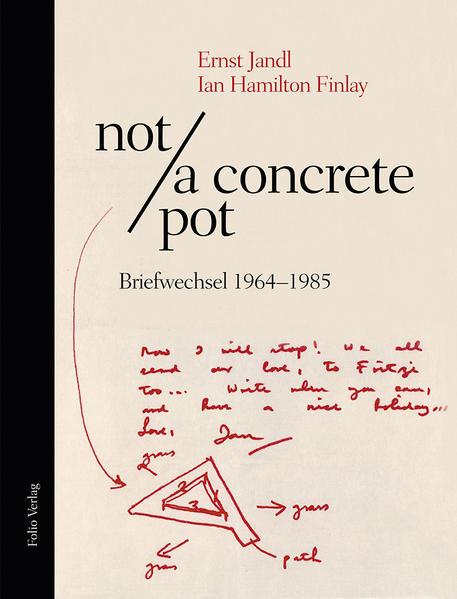 not / a concrete pot - Coverbild