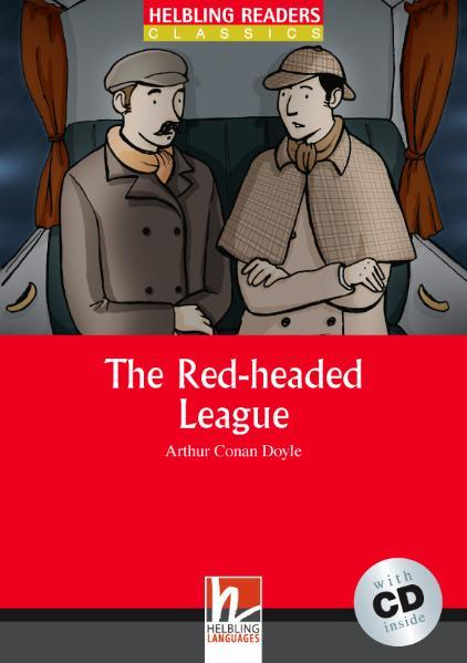 The Red-headed League, </p> Lesen «Das Collier» → </div> <div> <img src=