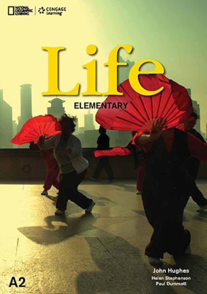 Life Elementary Student's Book - Coverbild
